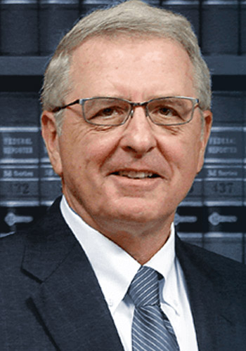 Hon. Arthur Boylan (Ret.), Mediator & Arbitrator, Minneapolis, Minnesota.